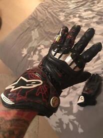 Alpinestars GP tech gloves M