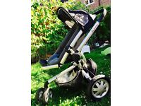 Quinny Buzz Buggy & Accessories