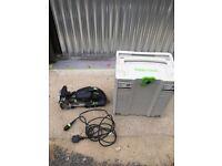 Festool DF700 Jointer 240v /Bargain