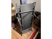 Classic BT3131 Foldable Treadmill