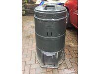 Used Compost bin 220L