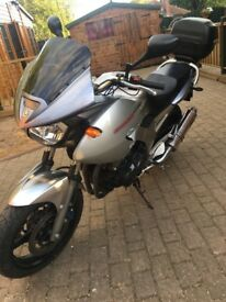 Yamaha tdm 900 2002 amazing condition