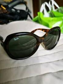 6445f08dc5c Rayban women sunglasses genuine