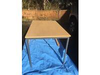Office/Kitchen table,