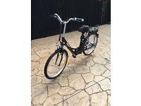 Zipper Z3 electric City Bike