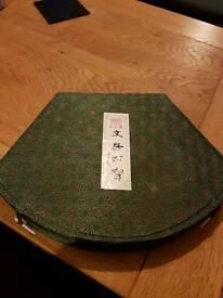 Chinese writing set