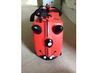 Ladybird Trunkie