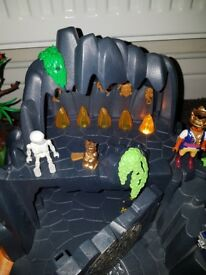 Playmobil treasure island