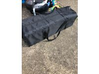 Travelcot great condition