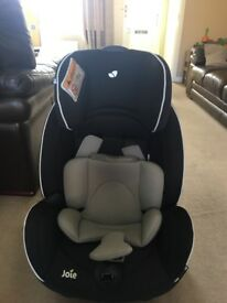 Rear facing car seat for sale - £50