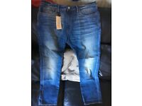 Ladies Ralph Lauren Jeans 31