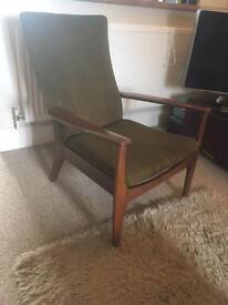 Parker knoll Arm chair