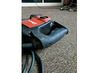Hilti TE 16 rotary hammer drill £70