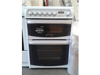 HOTPOINT Cannon electric cooker
