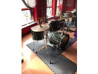 PEARL EXPORT full kit in very good condition...Plus!! Free Extras!! £££