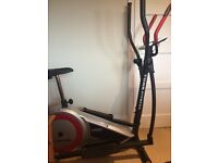 York Fitness Aspire Cross/Cycle Trainer