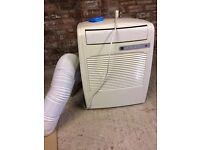 B&Q Airconditioning Unit