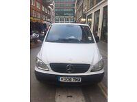 Mercedes vito for Quick Sale