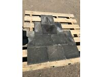 Reclaimed Roof Slates Welsh 20x10's (only 1.30 per slate)