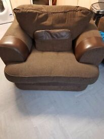 Comfy Big Armchair