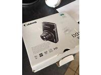 Canon ixus 160 camera