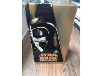 Star wars trilogy (gold version)- VHS