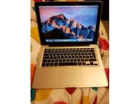 Apple MacBook Pro Core i5 in Great Condition