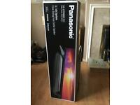 Panasonic SC-HTB688EBK 3.1 wireless sound bar brand new in box RRP £279.99