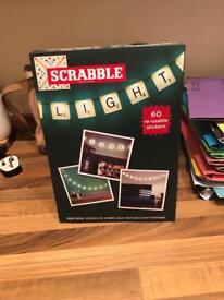 Scrabble light