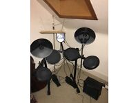 Ion pro session electric drums