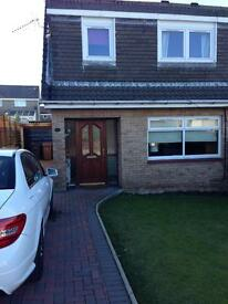 Lovely Three bedroom house available in Bridge of Don- North of the city