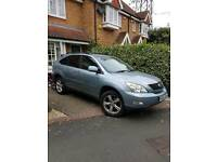 Lexus RX300 Limited Edition 2005 130k FSH Excellent Condition