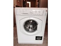 HOTPOINT New Model Washing Machine Good Condition & Fully Working Order