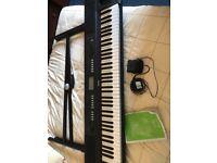 Yamaha Electronic Keyboard NP-V80