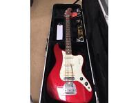 Fender Bass VI Pawn Shop - Amazing Condition