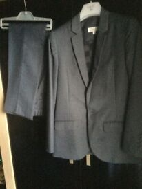 Boys John Rocha suit , worn once aged 9-10