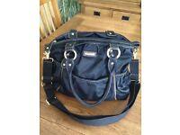 Storksak Olivia changing bag