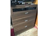 Chest of Drawers - Excellent Condition - £50