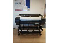 Canon IPF785 Printer/Plotter - A3/A2/A1/A0