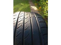 Part Worn Tyre Ford Focus