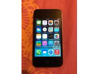 Apple iPhone 4 16gb on EE/ virgin/ orange and t-mobile
