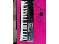 Roland Juno-Gi Mobile Synthesizer with Digital Recorder