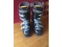 Ski Boots Men's Salomon Performa