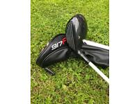Titleist 917 f3 3wood MRH (mint)