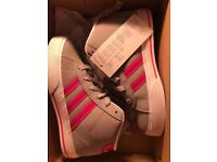 Adidas shoes (girls)
