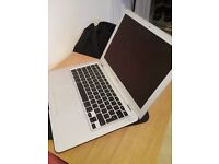 Apple macbook air 2008