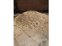 FREE*** Garden gravel