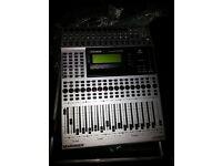 Behringer ddx 3216 for sale