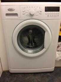 Whirlpool 7kg Washing Machine-WWDC 7210 6th Sense