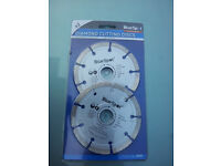 "stone cutting disks 115mm same as 4""1/2"